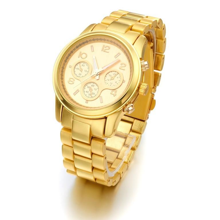 Высококачественный и очень стильный аксессуар подчеркивает индивидуальность каждой обладательницы женских часов.